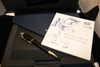 Montblanc Augmented Pen and Paper set