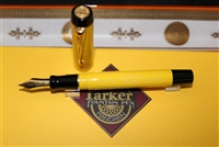 Parker Mandarin Limited Edition Fountain Pen