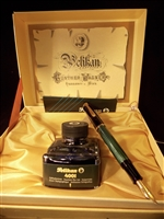 Pelikan M400 Fountain Pen Gunther & Wagner