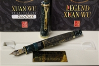 Pelikan Xuan Wu M800 Fountain Pen