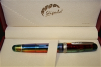 Etruria Rainbow Full Prisma Fountain Pen