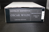 Montblanc Oscar Wilde Mechanical Pencil