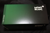 Montblanc Irish Green Bottled Ink
