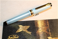Sailor Professional Gear Slim Spring Sky