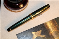 Sailor Professional Gear Slim Ten Thousand Leaves