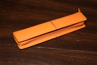Markiaro Italian Leather Pen Case