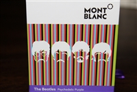 Montblanc Beatles Psychadelic Purple Ink