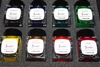 Sailor Storia Limited Ink set