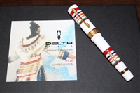Delta Indigenous People Inuit Fountain Pen