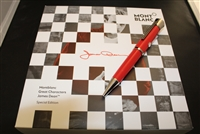 Montblanc James Dean Special edition Ballpoint Pen