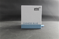 Chinese Blue Ink