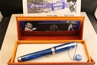 Bexley Carroll Shelby Cobra Fountain Pen Limited Edition