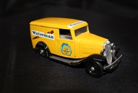 Die cast Waterman Collectors Truck
