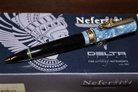 Delta Limited Edition Nefertiti Ballpoint Pen