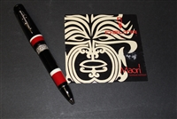 Delta Indigenous People Maori Ballpoint Pen