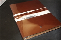 Montblanc Notebook #146 James Purdey & Sons