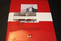 Montblanc Notebook #146 James Dean Edition