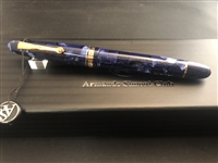 "Armando Simoni Club ""Pavarotti"" Fountain Pen"